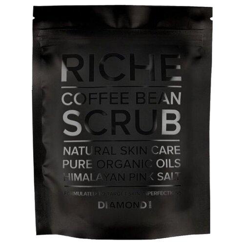 RICHE Кофейный скраб для тела Diamond, 250 г riche кофейный скраб для тела pure beans 250 г
