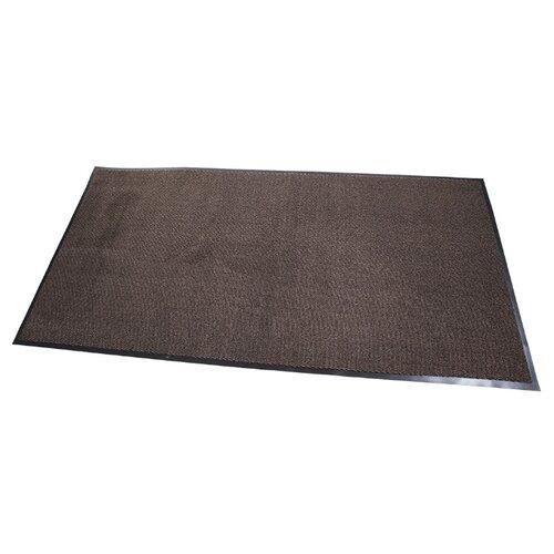 Придверный коврик RemiLing Leyla, размер: 1.8х1.2 м, коричневыйКовры и ковровые дорожки<br>