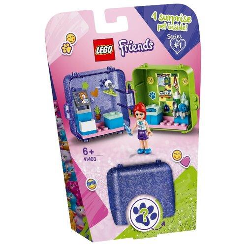 Купить Конструктор LEGO Friends 41403 Игровая шкатулка Мии, Конструкторы