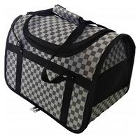 Переноска-сумка для кошек и собак LOORI Z8593 31х20х22 см