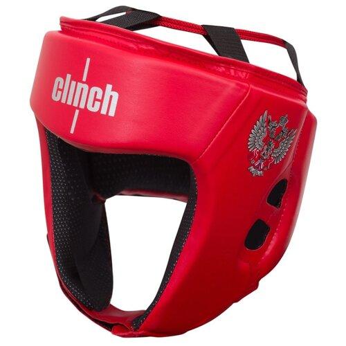 Шлем боксерский Clinch Olimp C112, р. MСпортивная защита<br>