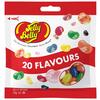 Драже жевательное Jelly Belly Ассорти 20 вкусов 70 г