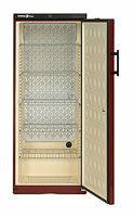 Винный шкаф Liebherr WTr 4126