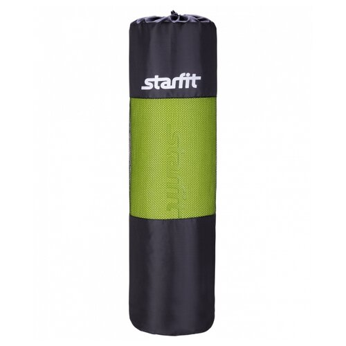 Коврик Starfit FA-301 30х70 см черный