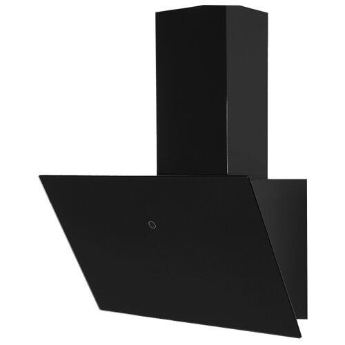 Каминная вытяжка Exiteq EX-1156 black
