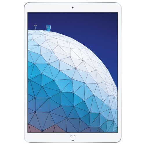 фото Планшет apple ipad air (2019) 256gb wi-fi silver