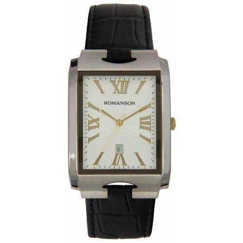Наручные часы ROMANSON TL0186CXC(WH) наручные часы romanson