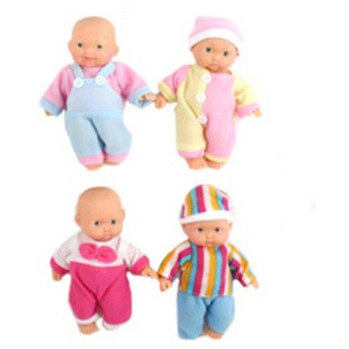 Купить Набор пупсов Lovely Baby, 13 см, 89363, Куклы и пупсы