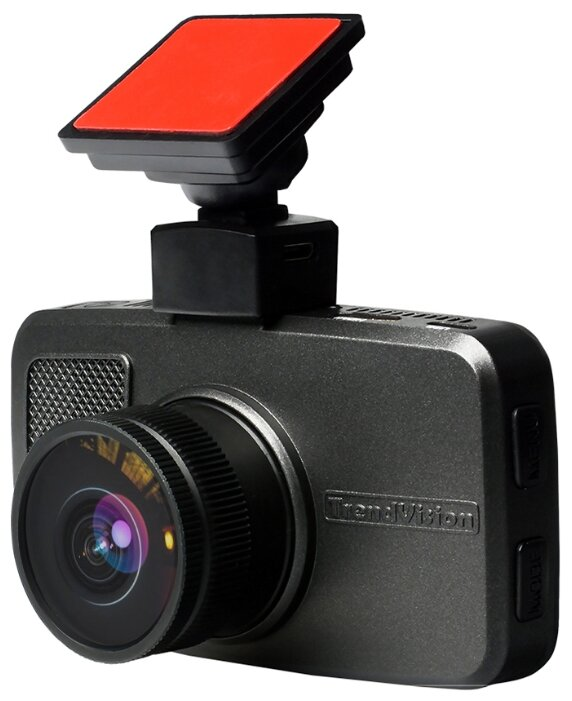 Видеорегистратор TrendVision TDR-718GP
