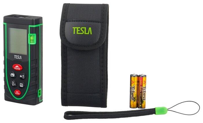 Лазерный дальномер Tesla Дальномер М-40
