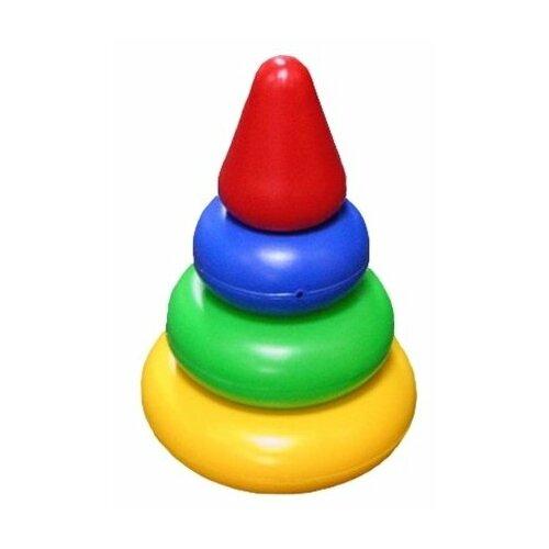Пирамидка Десятое королевство Малышок 00917