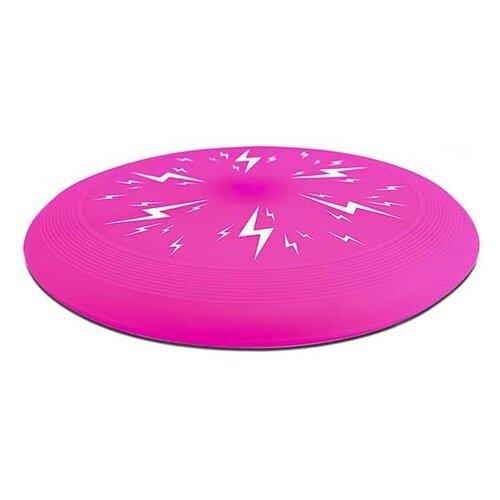 Фрисби для собак Richi Led Dog Flying Disc розовый