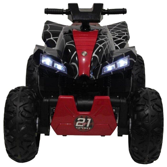 RiverToys Квадроцикл Spider T777TT
