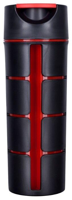 Бутылка Спортивный Элемент S67-600 криолит