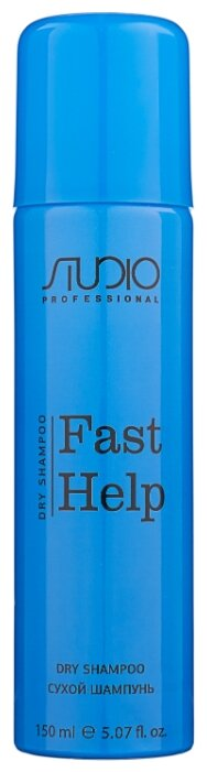 Kapous Professional сухой шампунь Fast Help, 150 мл
