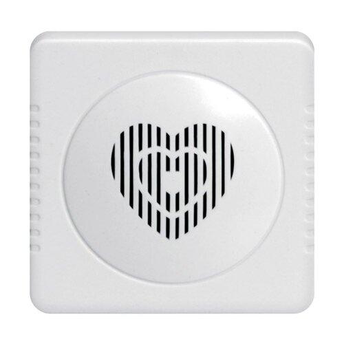 Звонок ТРИТОН Сюрприз СР-02Б электронный проводной (количество мелодий: 12)