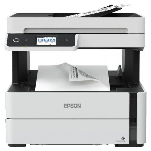 МФУ Epson M3140, белый