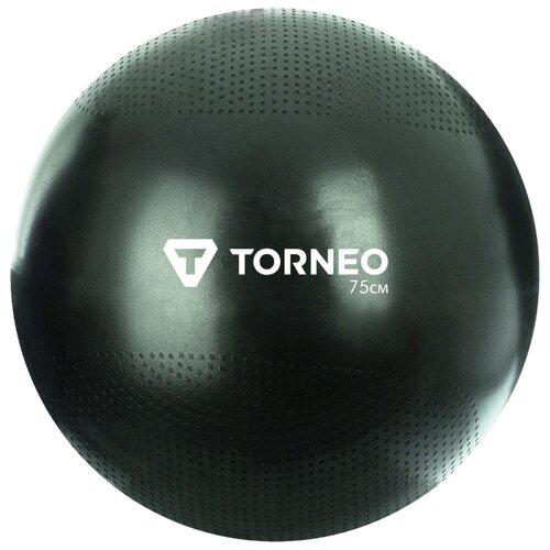 Фитбол Torneo A-210, 75 см черный