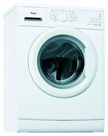 Стиральная машина Whirlpool AWS 51001