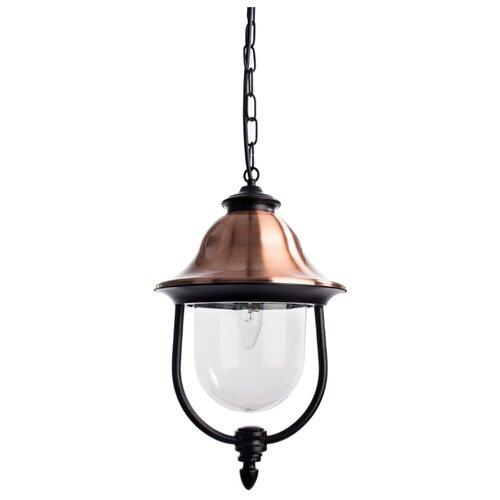 Arte Lamp Уличный подвесной светильник Barcelona A1485SO-1BK
