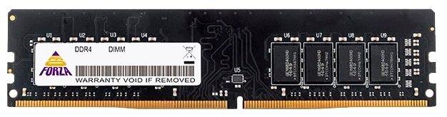 Оперативная память 16 ГБ 1 шт. neoforza NMUD416E82-2666EA10