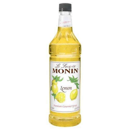 Фото - Сироп Monin Лимон 1 л сироп monin шоколад