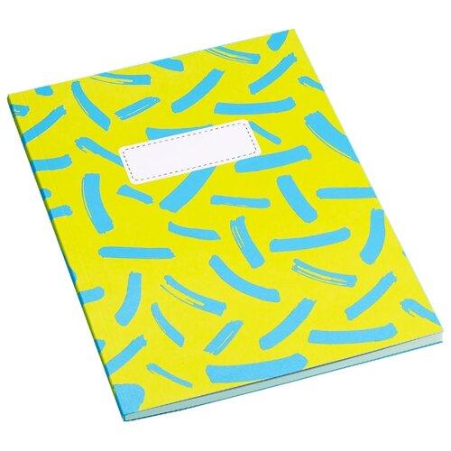 Скетчбук для зарисовок Подписные издания Stripes 21 х 14.8 см (A5), 120 г/м², 25 л. blue открытка подписные издания дом мельникова 10 х 15 см