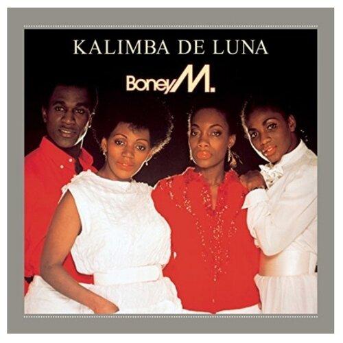 Boney M – Kalimba De Luna (LP)