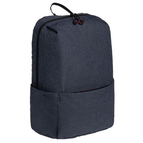 Рюкзак мужской городской темно-синий Burst Locus
