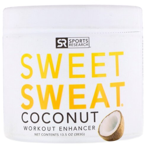Гель Sweet Sweat Jar Xl Coconut (SSSJxl010) 383 г