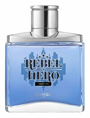 MANGO Rebel Hero Night Out