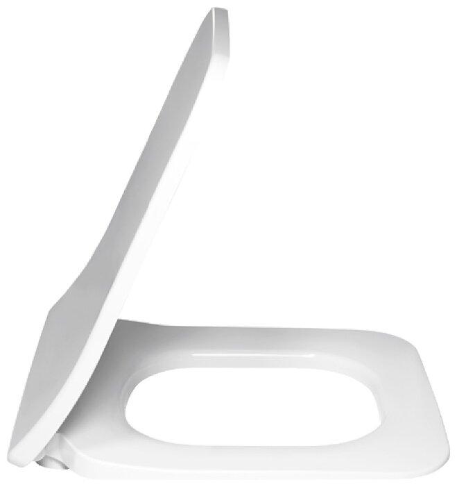 Крышка-сиденье для унитаза Villeroy & Boch Venticello 9M79S101