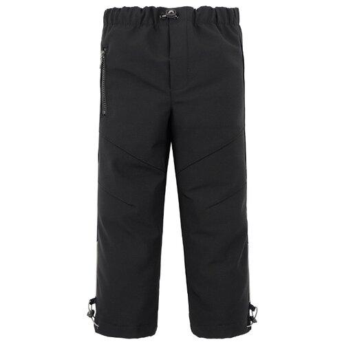 Купить Брюки Reike Basic (44 003) размер 98, черный, Полукомбинезоны и брюки