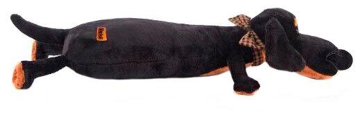 Игрушка-подушка Basik&Co Пёс Ваксон 55 см