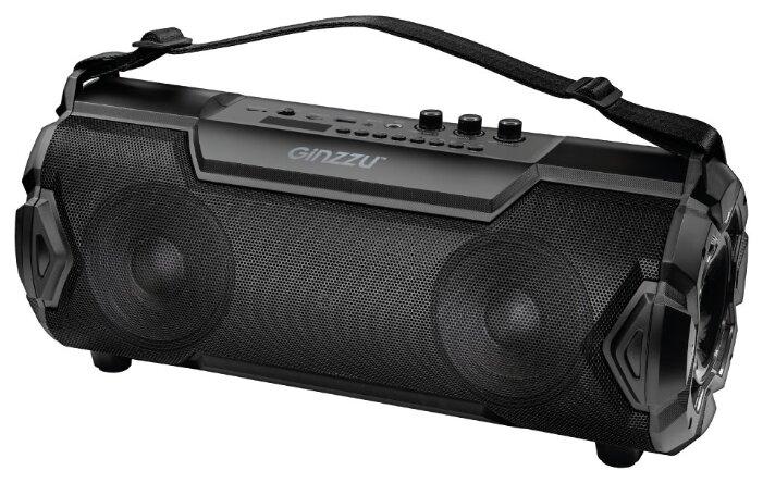 Портативная акустика Ginzzu GM-985B