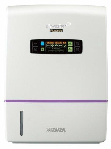 Мойка воздуха Winia AWX-70, белый/фиолетовый