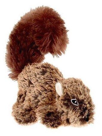 Игрушка для собак GiGwi Plush Friendz Белка (75308)