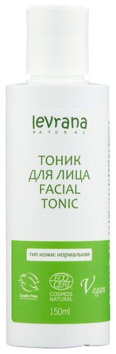 Levrana Тоник для нормальной кожи