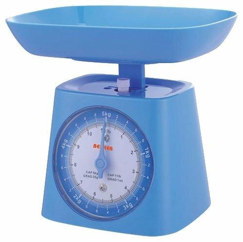 Кухонные весы Bekker BK-9108