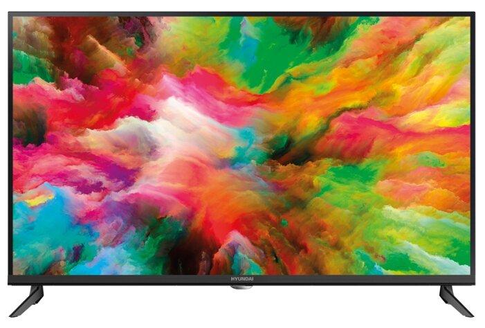 Телевизор Hyundai H LED43ET3000 43