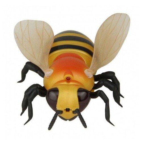Робот Zhorya Пчела 9923 желтый/черныйРоботы и трансформеры<br>