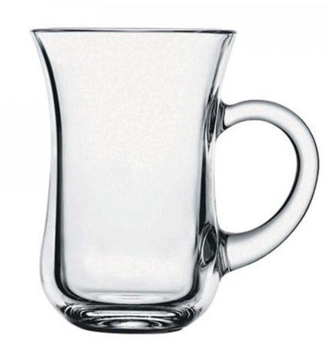 Pasabahce Чашка Tea & Coffee 140 мл