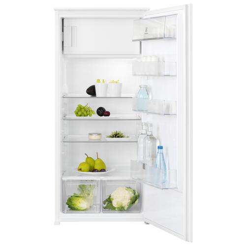 Встраиваемый холодильник Electrolux ERN 2001 BOW встраиваемый холодильник electrolux ern 92201 aw белый
