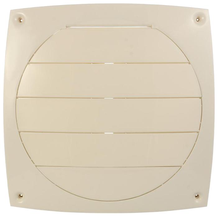 Вентиляционная решетка с клапаном CATA LHV-300 370 x 370 мм
