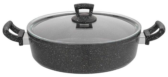 Кастрюля-жаровня КАТЮША Классика 8030-300 30 см