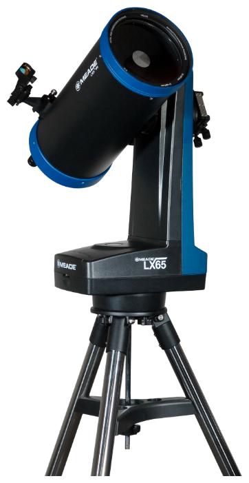 Телескоп Meade LX65 6