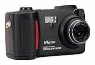 Фотоаппарат Nikon Coolpix 800