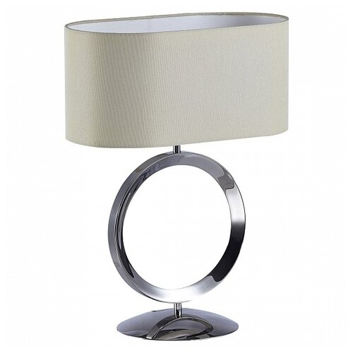 Настольная лампа Divinare Contralto 4069/02 TL-1, 60 Вт divinare 4069 02 sp 1