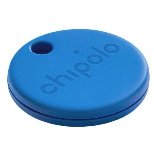 цена Брелок Chipolo One, синий онлайн в 2017 году