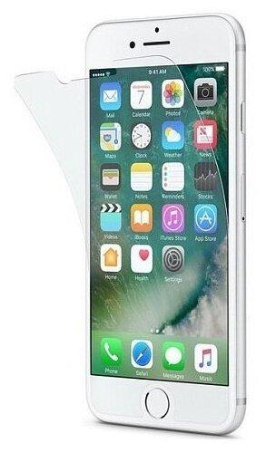 Защитная плёнка прозрачная Belkin Anti-Glare для iPhone 7